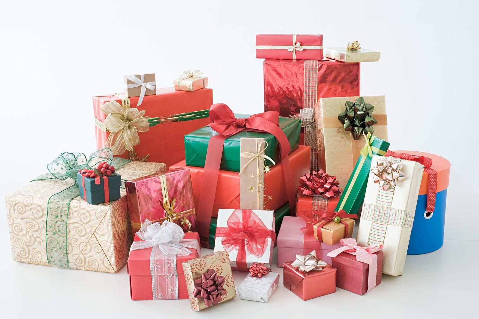 NICHT MEHR VERWENDEN! - Geschenke / Weihnachten / Berg