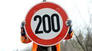 Ja zu Tempo 200!
