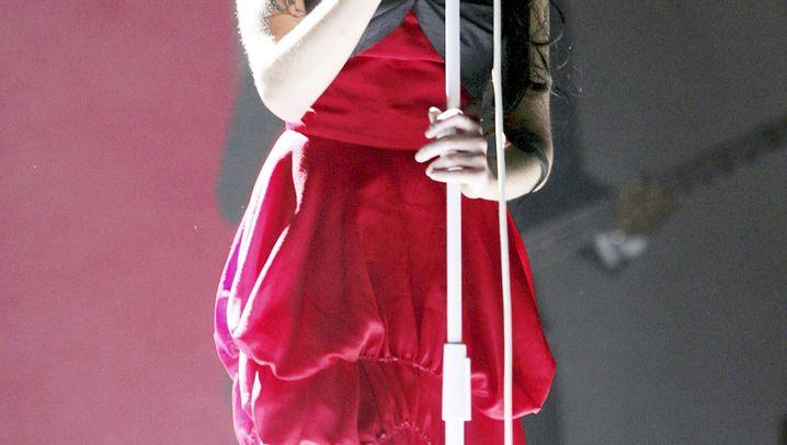 Amy Winehouse: Tod einer Diva