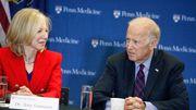 Biden will Uni-Chefin Gutmann zur Botschafterin in Berlin berufen