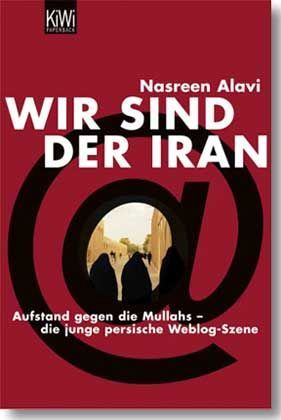 """Alavi-Buch: """"Es wird keine Zensoren mehr geben"""""""