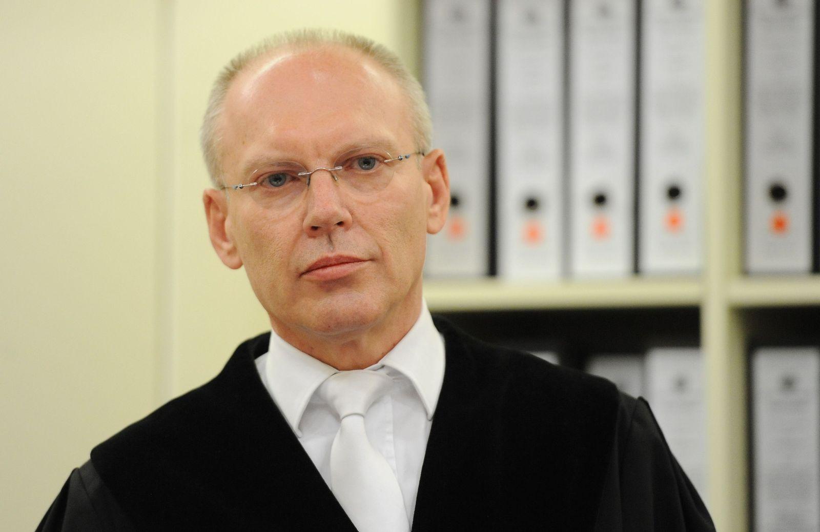 Manfred Götzl