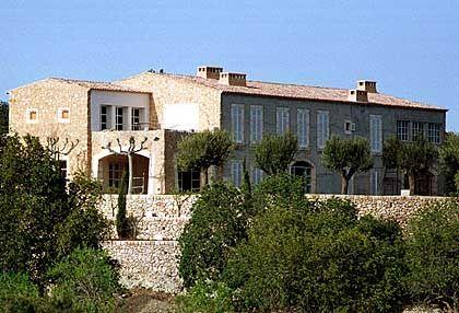 Anreise mit Koffern voll Bargeld: Haus auf Mallorca