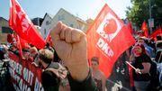 DKP wird nicht zur Wahl zugelassen – und vermutet politische Motive