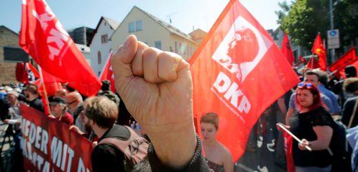 Deutsche Kommunistische Partei (DKP) wird nun doch zur Bundestagswahl zugelassen
