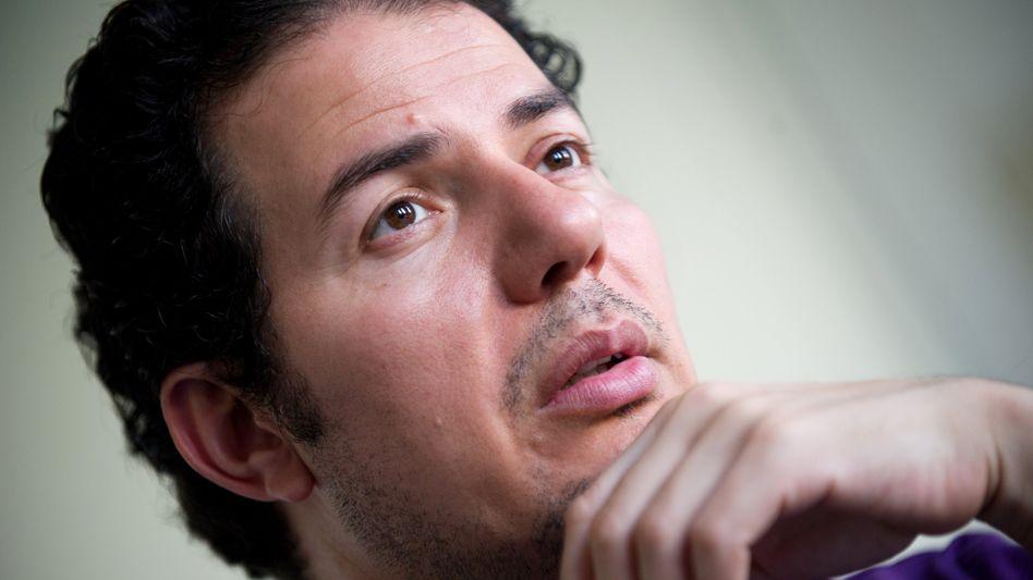 """Islamkritiker Abdel-Samad: """"Der islamische Faschismus ist sehr alt"""""""