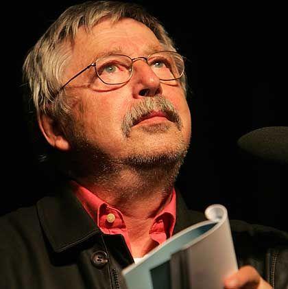 Dichter Biermann: Das Leben als Deutschland-Roman