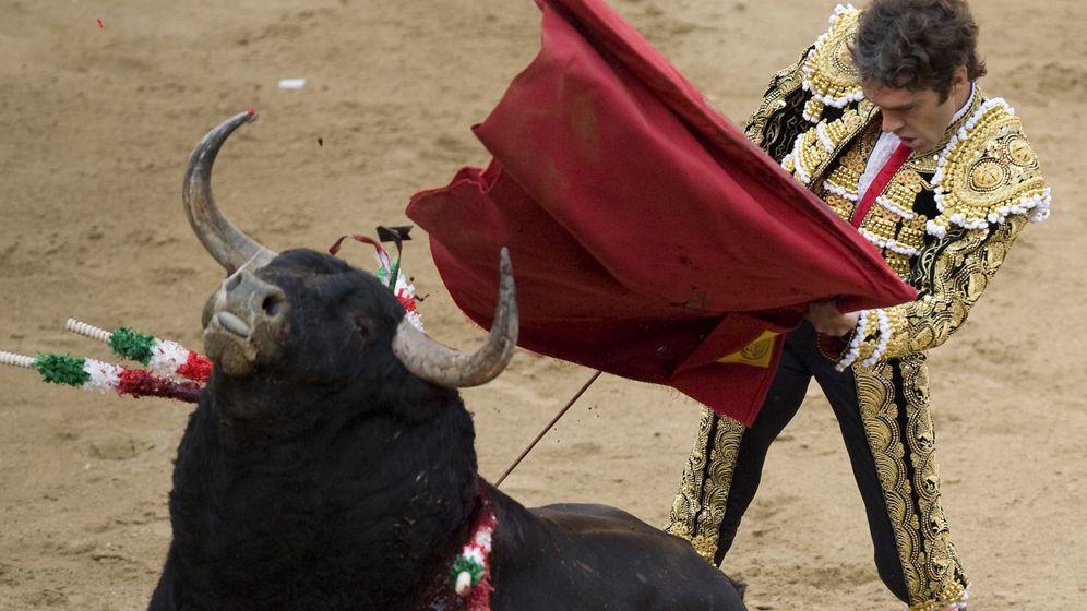 Abschied vom Stierkampf: Auf in den letzten Kampf, Torero