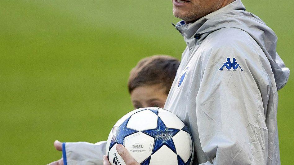 Trainer Solbakken: Köln statt Norwegen