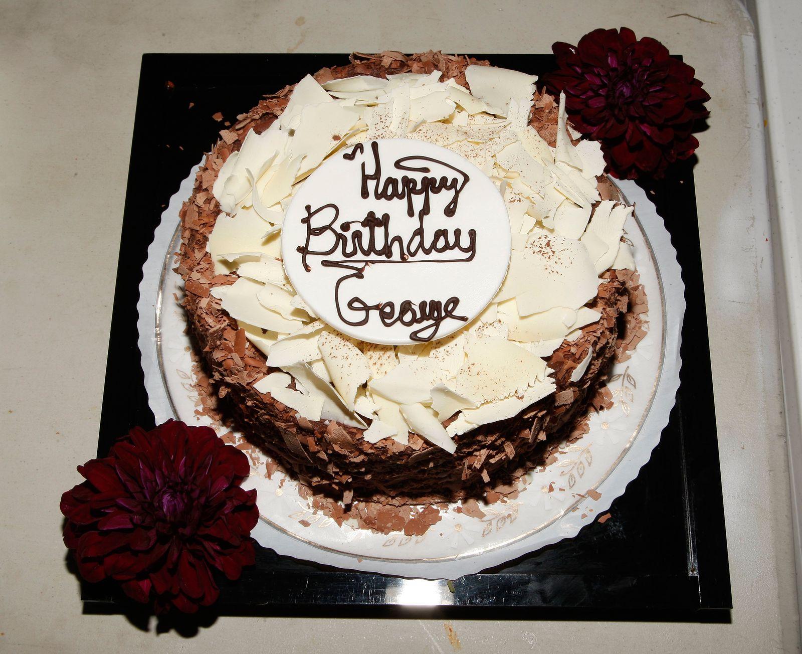 Geburtstag / Geburtstagskuchen