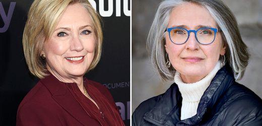 Hillary Clinton und ihr erster Roman »State of Terror«: Ungeduscht fürs Vaterland