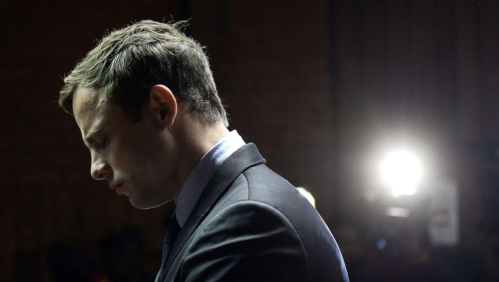 Oscar Pistorius: Privatsphäre vor Gericht