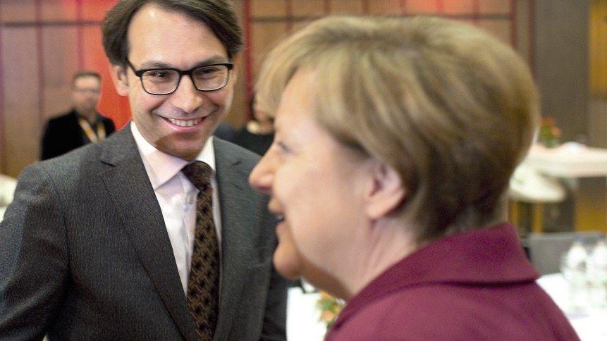 Pfister, Merkel