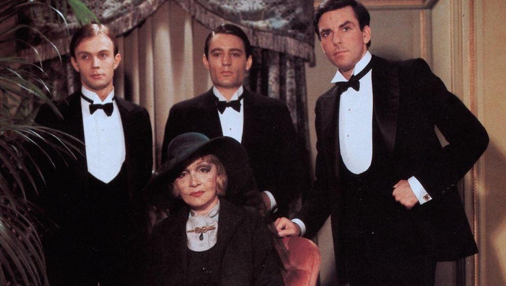 Marlene Dietrich: Schöne Diva, arme Diva