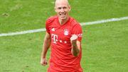 Arjen Robben kündigt Comeback an