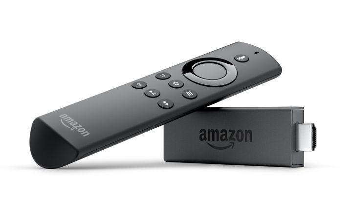 Fernsehen mit Alexa: Der neue Fire TV Stick von Amazon