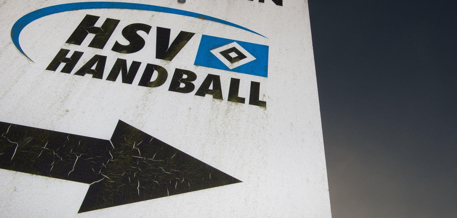 HSV Handball - Geschäftsführung