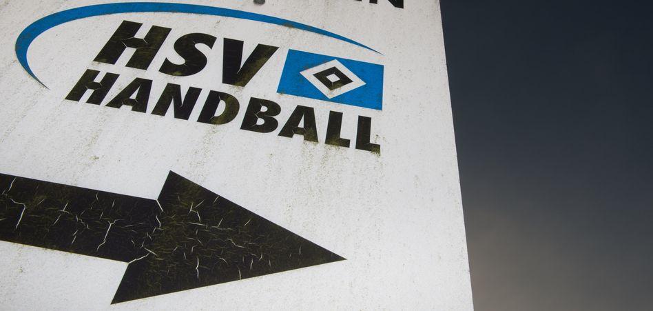 HSV Handball: Spielbetrieb mit sofortiger Wirkung eingestellt