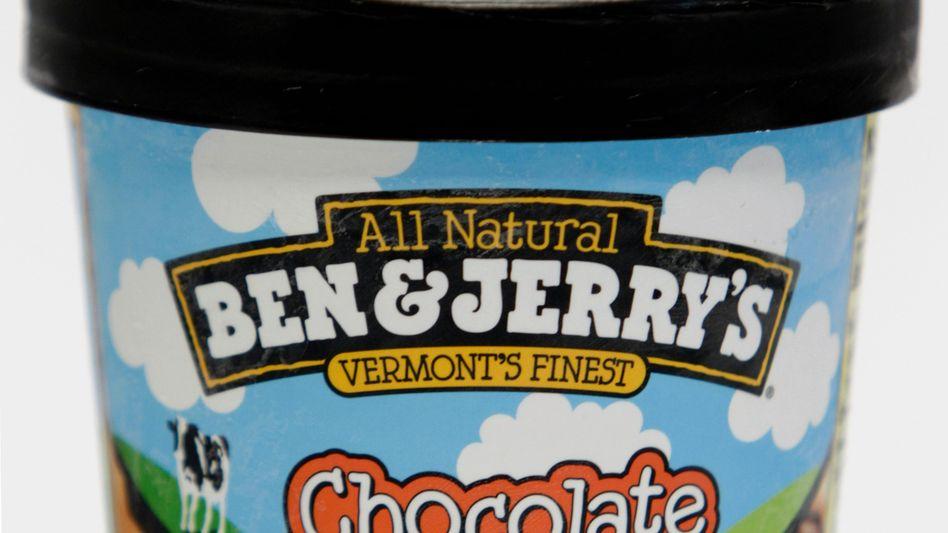 Boykottiert Facebook: Ben & Jerry's