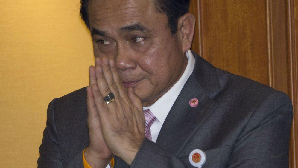 Thailands Regierungschef: Entrüstung über Bikini-Kommentar nach Touristenmord