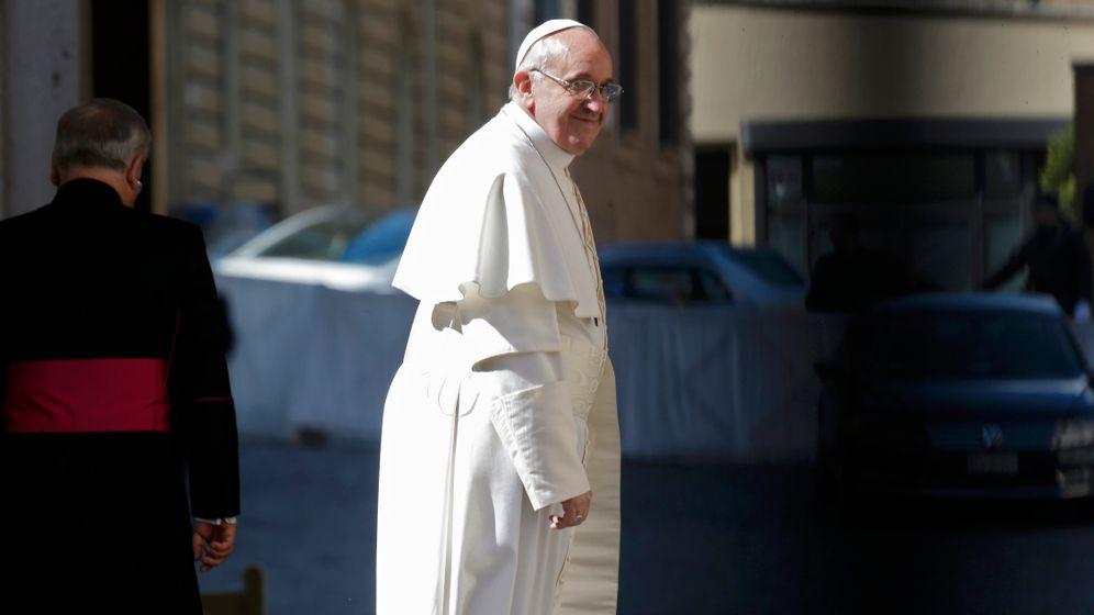 Angelus-Gebet des Papstes: Generalprobe für die Amtseinführung