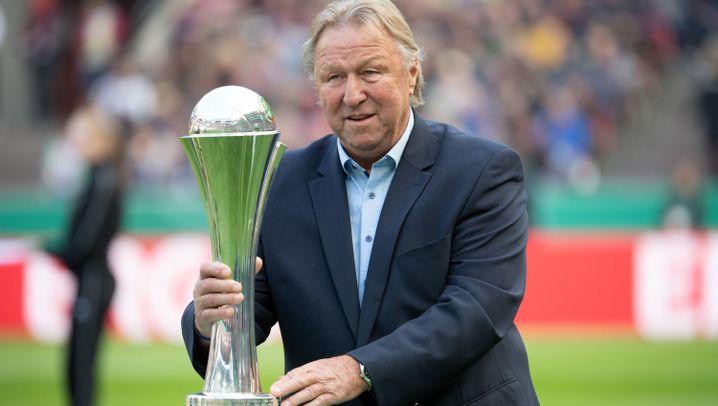 DFB-Pokalfinale: Wolfsburg stellt Rekord ein