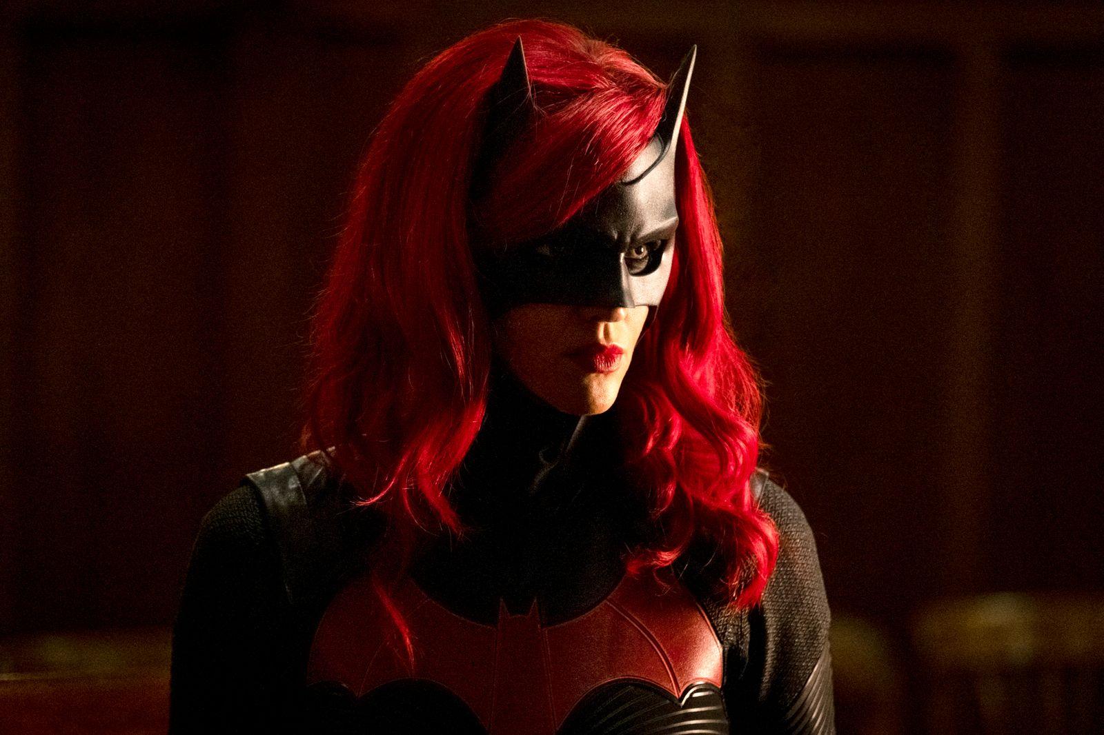 Serien/ Batwoman St.01