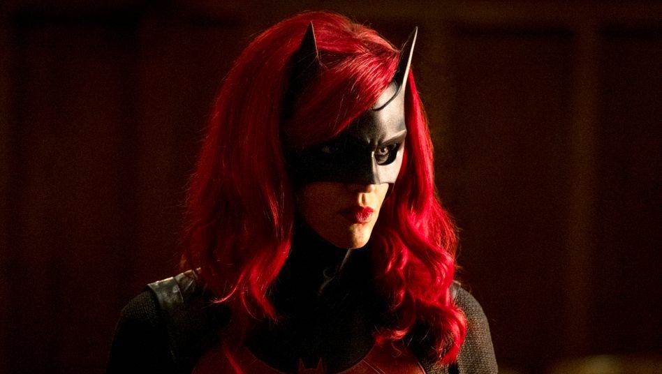 "Ruby Rose als ""Batwoman"""