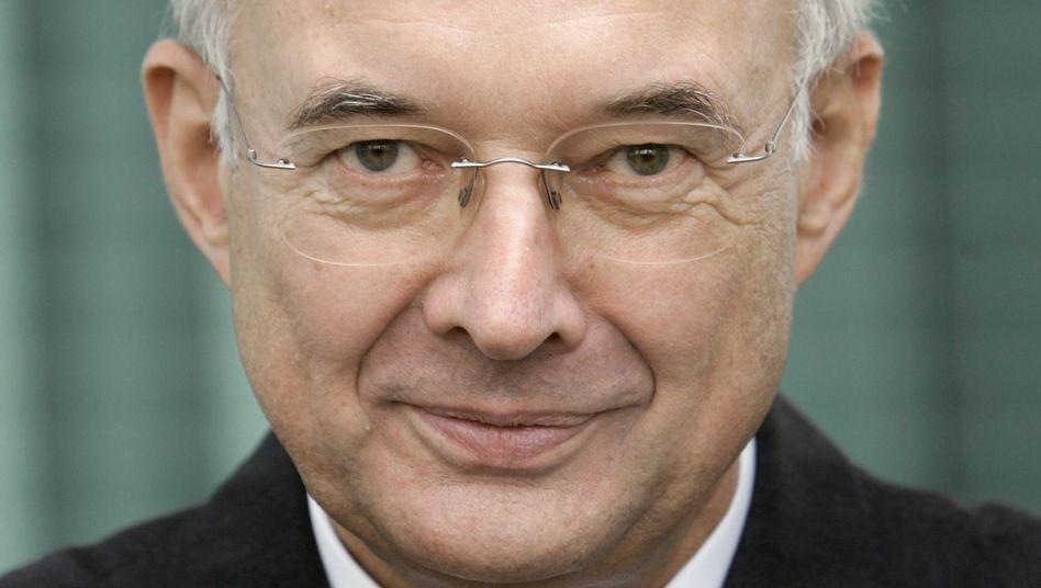 Paul Kirchhof: Rundfunkgebühren pro Haushalt erheben