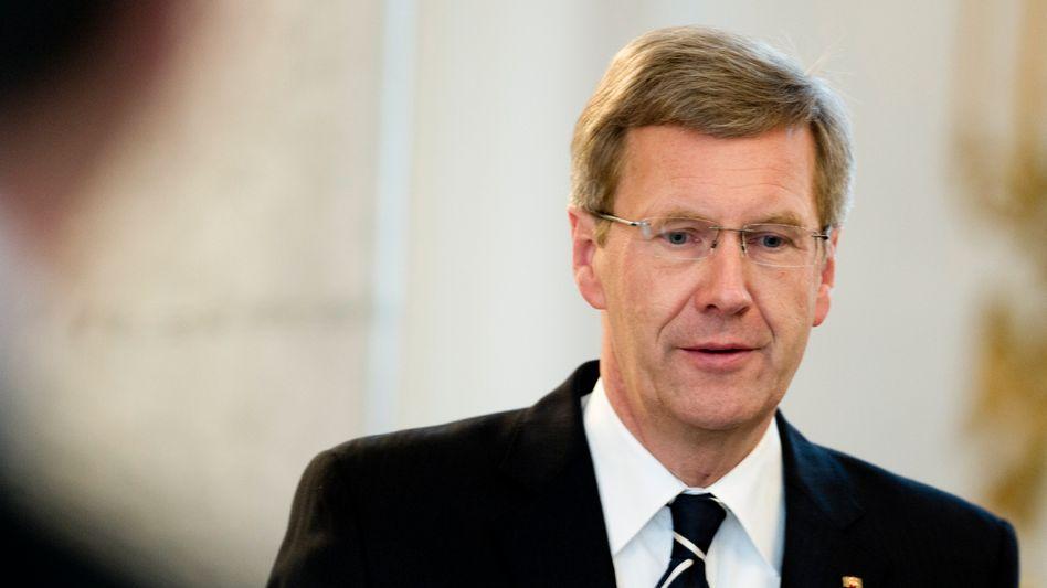 """Bundespräsident Wulff (19. Dezember): Wutentbrannter Anruf bei der """"Bild"""""""