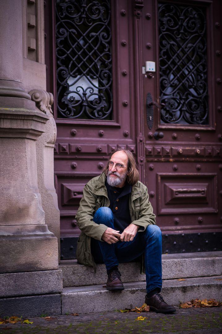 "Kommunalpolitiker Freese in Neuruppin ""Demokratie ist anstrengend"""
