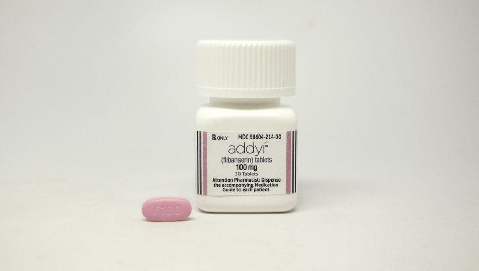 Rosa Pille: Gefährlich wird es in Kombination mit Alkohol