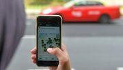 Asiens Uber plant weltgrößten Spac-Börsengang