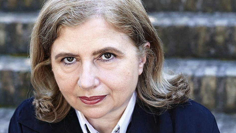 Autorin Lewitscharoff»Eine ungeheure Leichtfertigkeit«