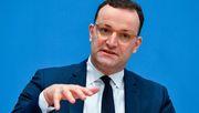 Gesundheitsminister Spahn stellt seinen Impfplan vor