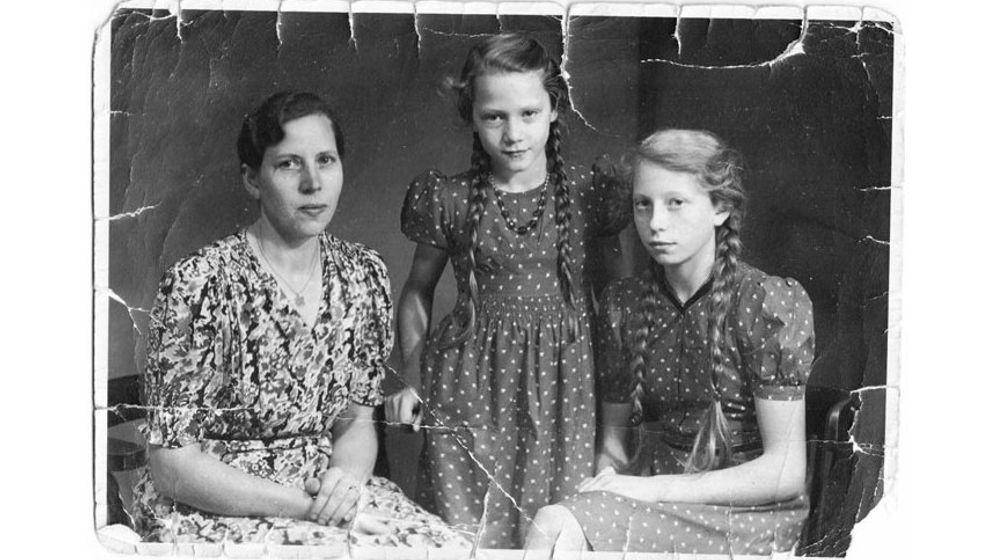 Kindheit im Zweiten Weltkrieg: Als ich das erste Mal weinte