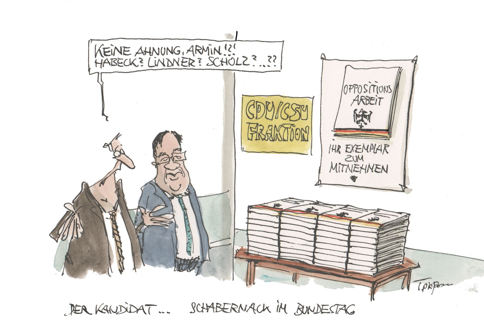 Cartoons/ 13.04.21