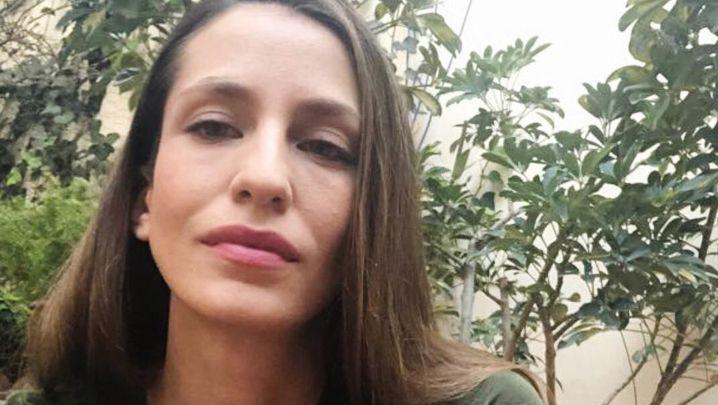 "María Silvia Trigo von der Fact-Checking-Initiative ""Bolivia Verifica"" deckt Corona-Gerüchte auf"