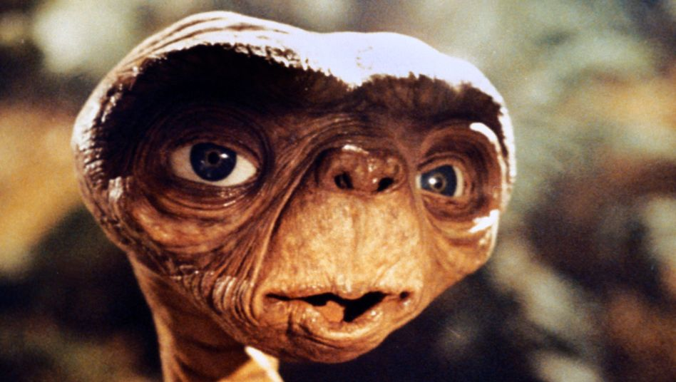 "Gottseidank hat Netflix ""E.T."" nicht neu verfilmt - der Hollywood-Klassiker lohnt noch immer."