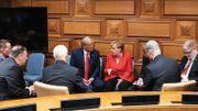 Scheitert Nord Stream 2 auf den letzten Metern?