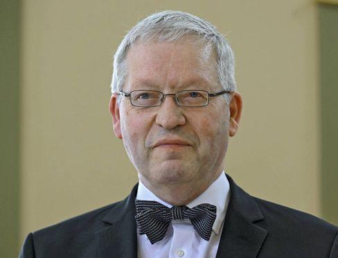 Hartmut Steeb (Archivbild von 2019)