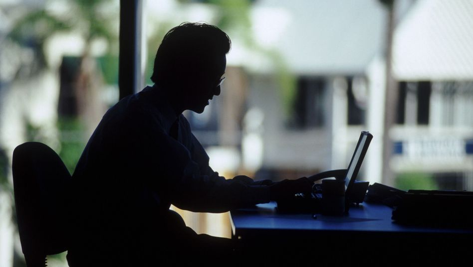Bildschirmarbeiter: Die Bedrohung durch Computerkriminalität wächst