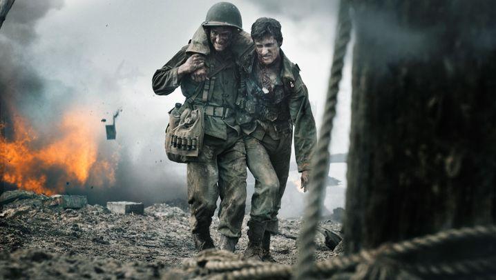 """""""Hacksaw Ridge"""": Samariter auf dem Schlachtfeld"""