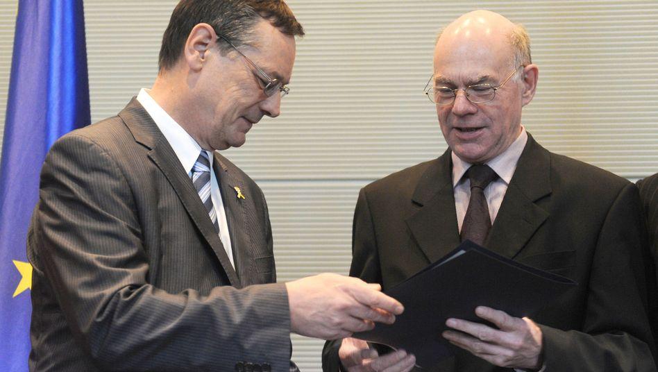 Jahresbericht: Wehrbeauftragter rügt Führungsmängel in der Bundeswehr