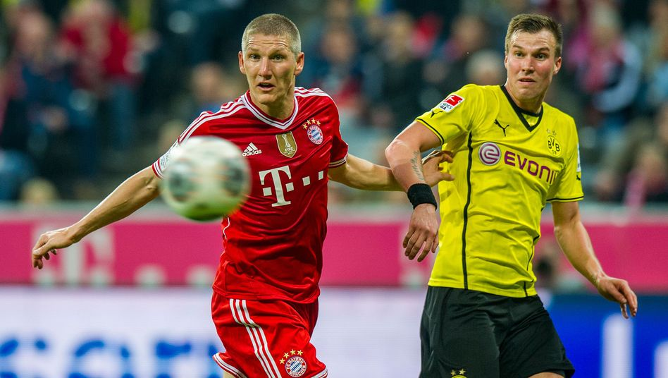 Dortmund vs. Bayern: Der Krach-Gipfel