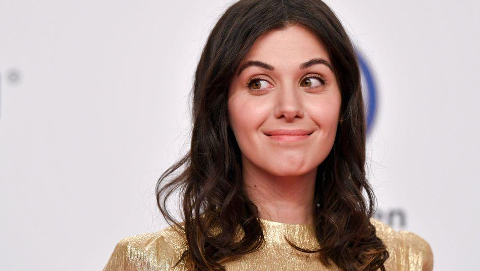 """Katie Melua: Die britisch-georgische Sängerin hatte 2005 mit """"Nine Million Bicycles"""" einen ihrer ersten großen Hits"""