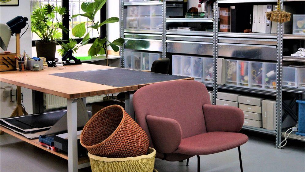 Entwürfe von Sebastian Herkner: Modernes Design, traditionelles Handwerk