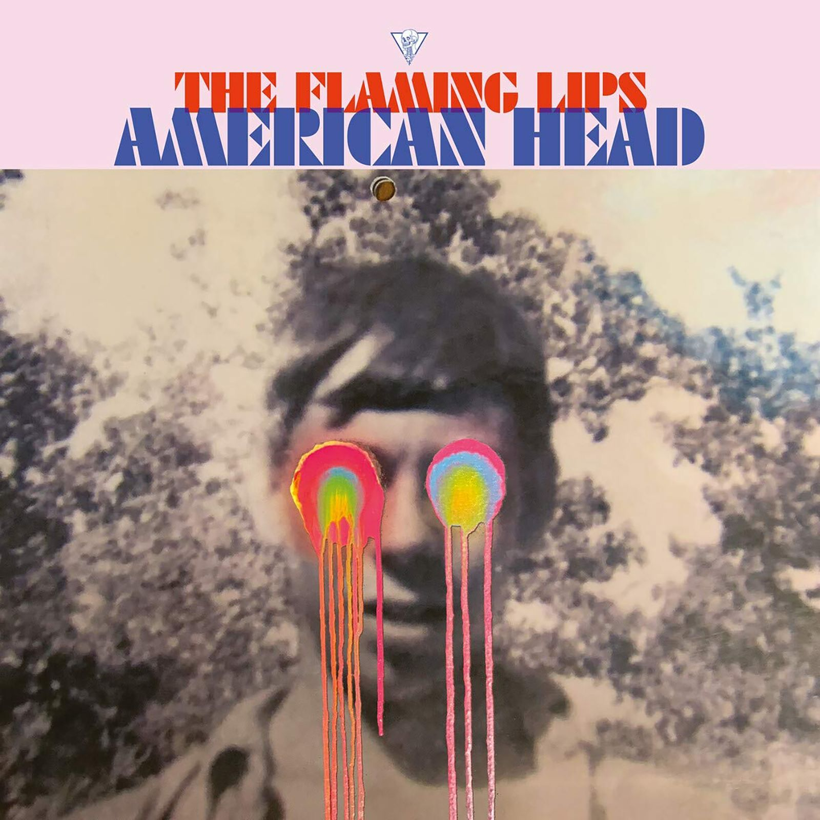 Abgehört/ The Flaming Lips: American Head COVER