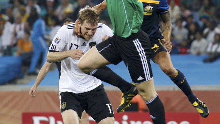 DFB-Team in der Einzelkritik: Özil wie Messi, Müller wie Müller