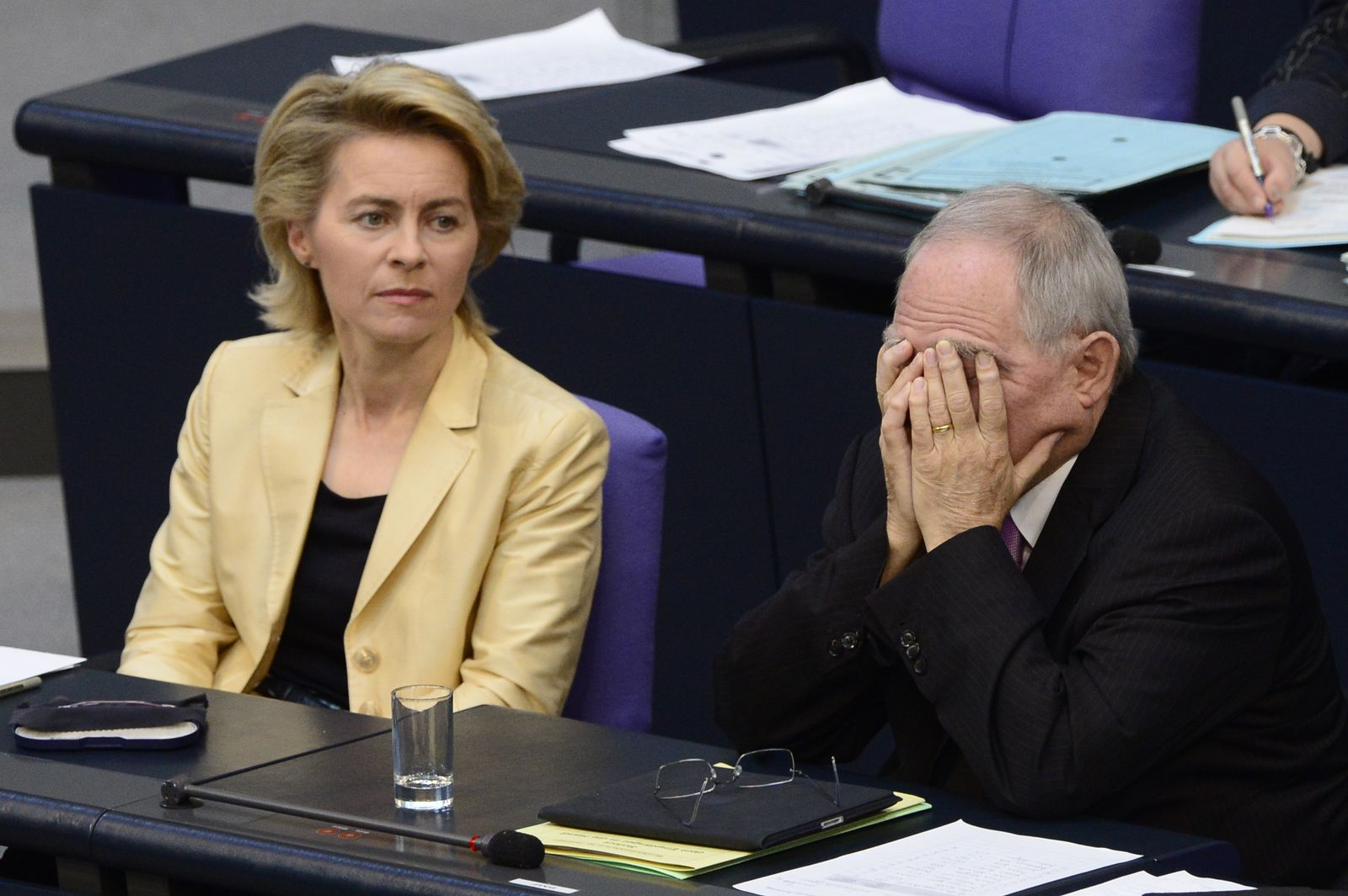 GERMANY-CYPRUS-FINANCE-ECONOMY-POLITICS